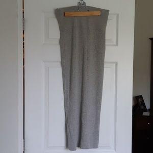 Babaton Knit Skirt M